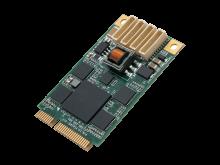 SMX-200 Mini-PCIe 4-Port RS232 422 485 Card