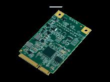 Mini-PCIe 2-Port USB 3.0 Card